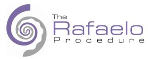 The Rafaelo Procedure Logo